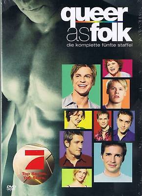 Queer As Folk Deutsch