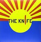 The Knife - S/t RARE Brillp106 2 X 180gm Vinyl LP 2013