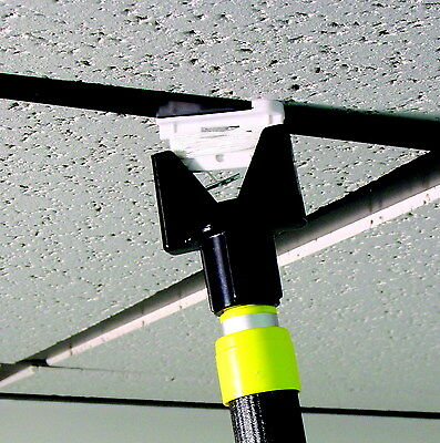 Schoolsource Ceiling Hanger Grid Clip Put up Tool