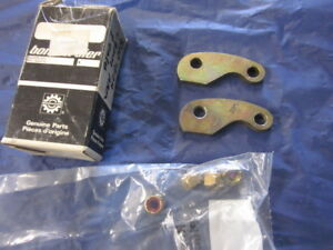 NOS-Ski-Doo-8604124-Drive-Clutch-Arm-set-of-two-C8MH-Blizzard-TNT-Olympic