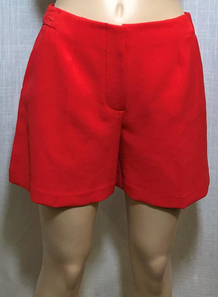 Authentic Trina Turk Valera Dress Shorts Sz. 00 NWT  226