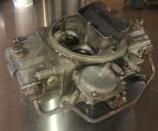 Ford Holley C9af 9510 U 428 Cj Four Barrel Carburetor