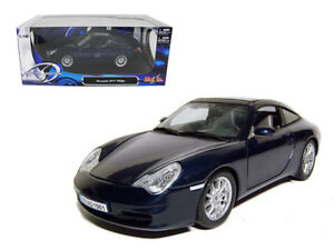 Maisto Special Edition Porsche 911 Targa 1 18 | eBay