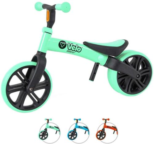 Yvolution Y Velo Junior Toddler Bike No-Pedal Balance Bike