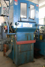 10 Ton Ohio Broach Amp Machine Vshd 1048pb Vertical Hydraulic Broach 25178