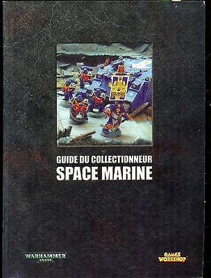 Games Workshop Guide Du Collectionneur Space Marine 200