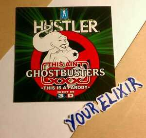this ain t ghostbusters xxx