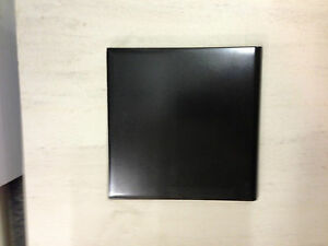 BASALT-BLACK-HEATPROOF-FIREPLACE-TILE-6-034-X6-034-PLN-PLAIN-TILE-NO-ROUNDED-EDGE