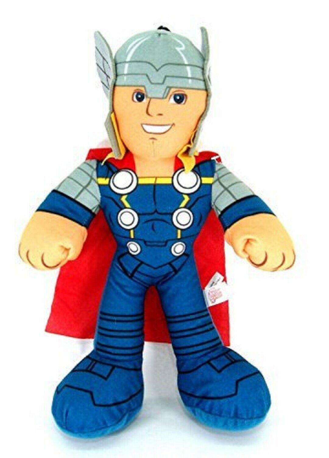Mighty Thor of Avengers 10  Peluche Peluche Juguete-10  The Thor Peluche-a Estrenar