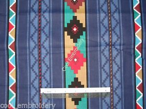 Native-American-designs-cotton-quilting-fabric-Choose-design-amp-size