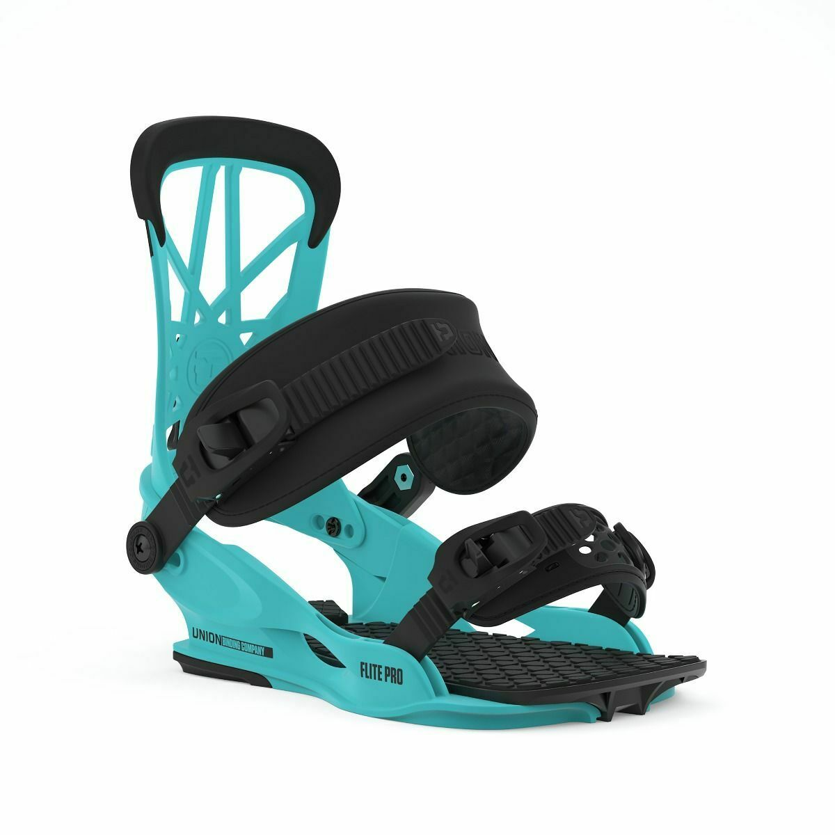 UNION FLITE PRO SNOWBOARD BINDINGS - VARIOUS - 2020