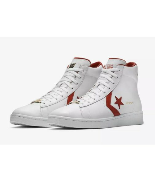 basket converse pro leather