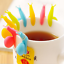 Silicone-Tea-Bags-Infuser-Diffuser-Loose-Leaf-Strainer-Herbal-Spice-Filter-Diver thumbnail 7