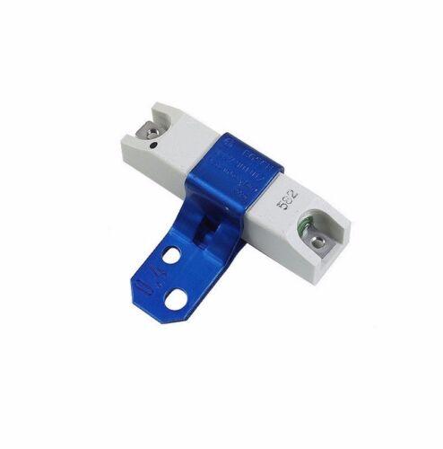 For Mercedes W111 W109 W114 W116 Ballast Resistor 0.4 OHM Blue Bracket OEM Bosch