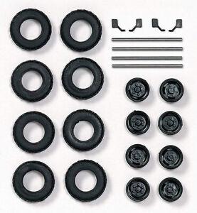 Busch-49955-Accessories-Set-Robur-H0-Vehicle-Model-1-87