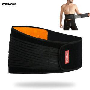 Cintura-Cinturon-de-Soporte-Lumbar-Espalda-Protector-De-Entrenamiento-De-Levantamiento-De-Pesas