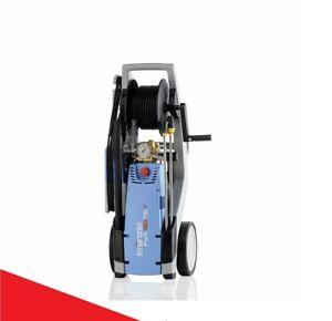 Kränzle Hochdruckreiniger 160 TST, Dampfstrahler, D12 Stecksystem - 606000