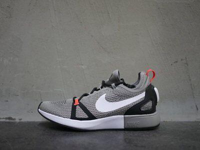 Nike Duel Racer Herren Running Sportschuhe grau Größe UK 7, EUR 41 NEU | eBay