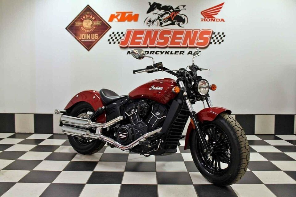Indian, Scout Sixty, 999