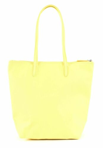 verticale Pale L Concept Shopping 12 Bag Lacoste Banana 12 Schultertasche n8UY4xw