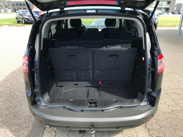 Ford S-MAX 2,0 TDCi 140 Trend 7prs - billede 5