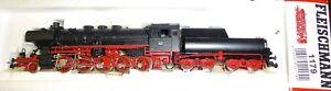 Fleischmann-1179-Br-50-662-Locomotora-de-Vapor-Pared-de-Frontera-para-Marklin-Ac