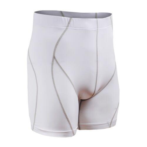 FIXGEAR P2S-WS Compression Skin-tight Shorts,Solid Color,Gym,MMA,Jujitsu,Boxing