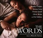The Words [Original Motion Picture Soundtrack] (CD, Sep-2012, Lakeshore Records)