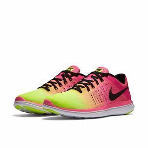 b664442d4dd1a La foto se está cargando Para-Mujer-Zapatos-de-entrenamiento-Nike-Flex -Nuevo-
