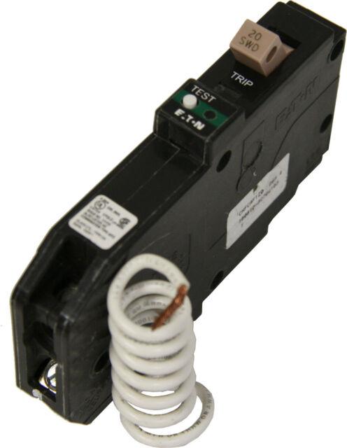 Eaton Chfcaf120 Combination Afci Circuit Breaker 20a 1