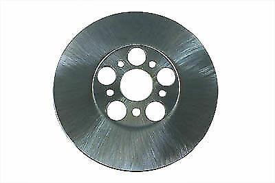 "10/"" Plain Front or Rear Brake Disc for Harley Davidson by V-Twin"