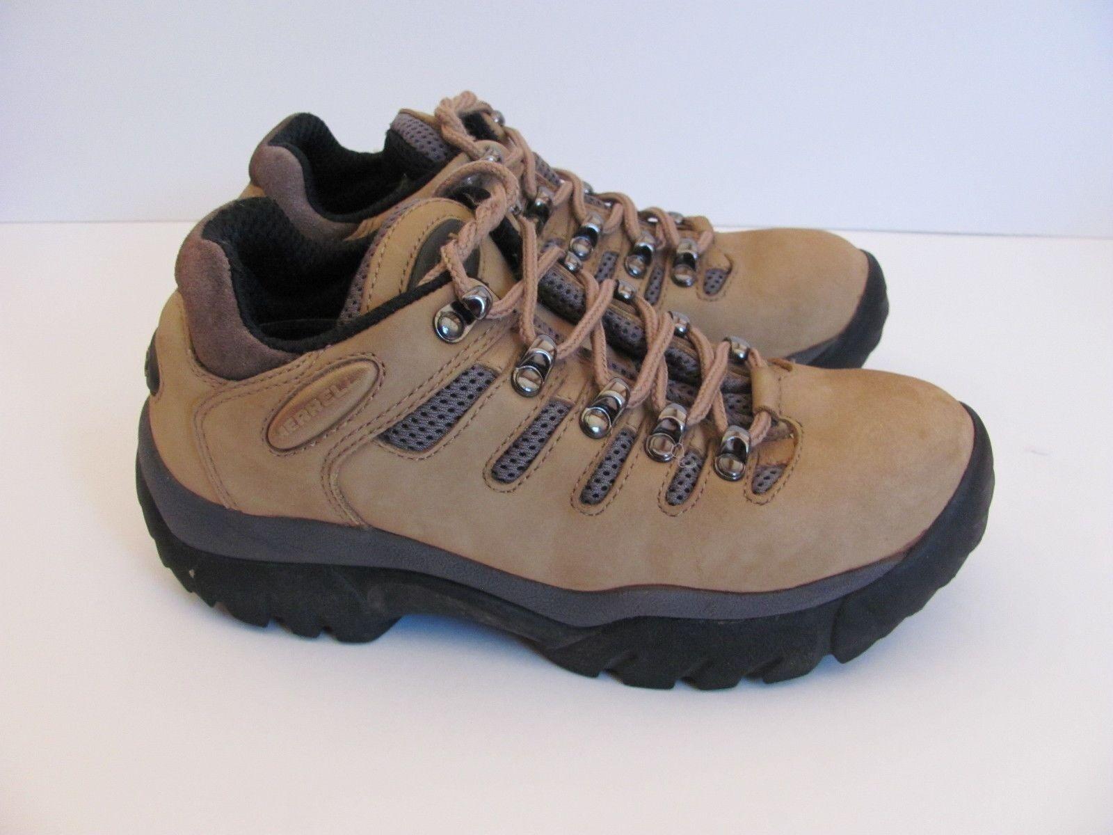 Merrell Women's Sedona Ventilator Low Hiking Trail shoes,  Size US 6
