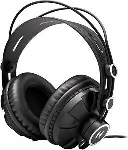 Knox Gear TX-100 Closed-Back Studio Monitor Headphones
