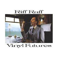Riff Raff - Vinyl Futures [new Cd] on Sale