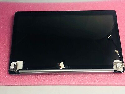 """Dell Inspiron 17 7000 7737 17.3/"""" Full LCD Touch Screen Digitizer Assembly 7RXXJ"""