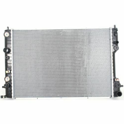 New GM3010144 Radiator for Cadillac Catera 1997-1999