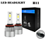 Car-Led-Headlight-Lamp-Bulb-High-Low-Beam-6000K-Light-Replacement-Bulbs-Head thumbnail 9