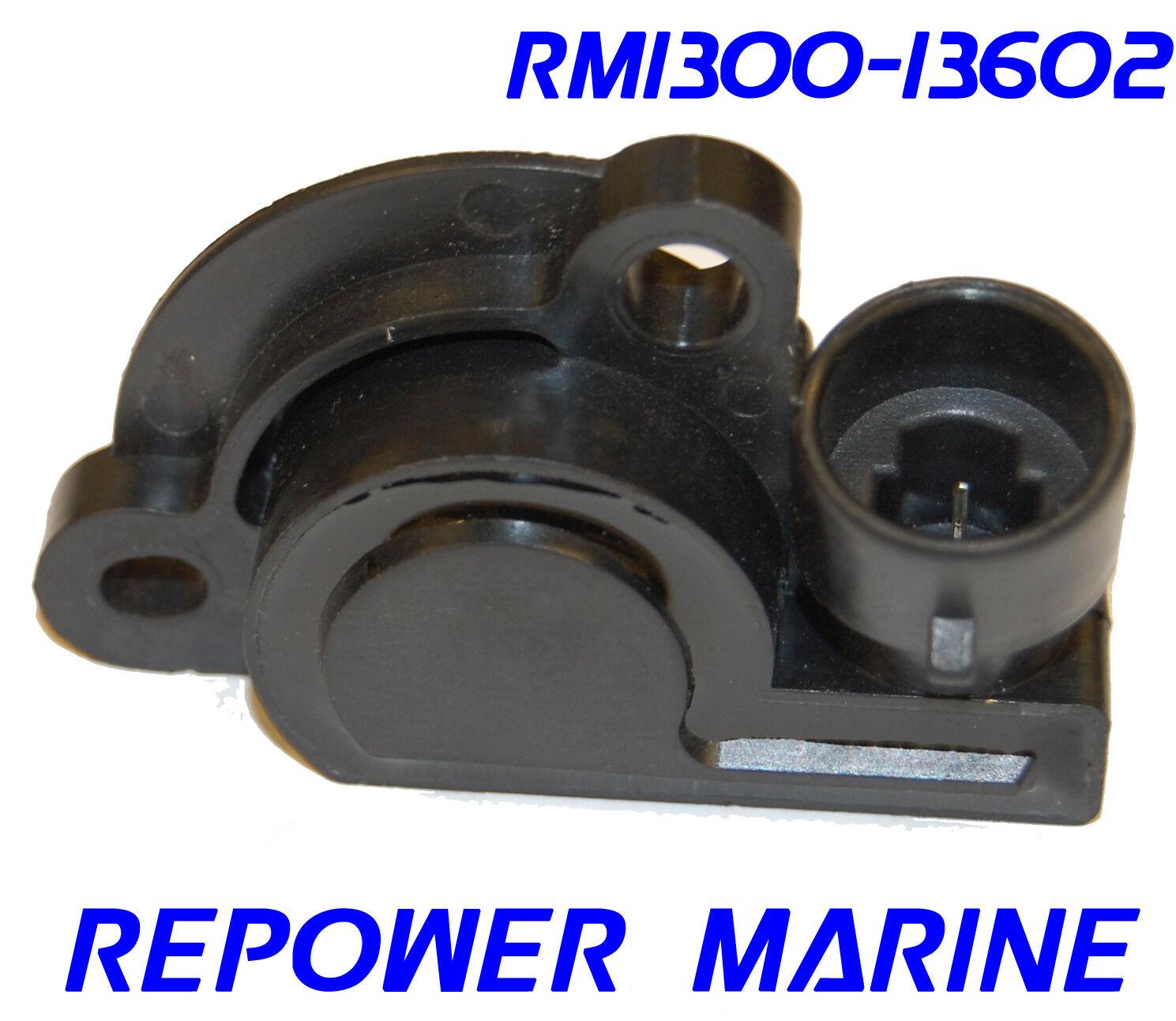 Drosselklappensensor für Mercruiser EFI V6 & V8, Ersatz : 805226 A1