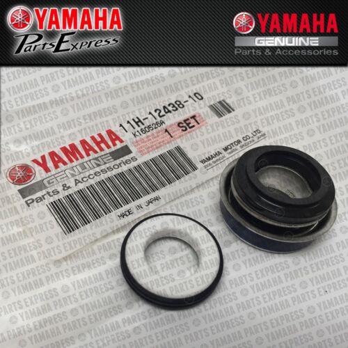 NEW YAMAHA VMAX VMX 600 750 1200 OEM MECHANICAL WATER PUMP SEAL 11H-12438-10-00