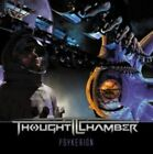 Psykerion * by Thought Chamber (CD, Sep-2013, Century Media (USA))