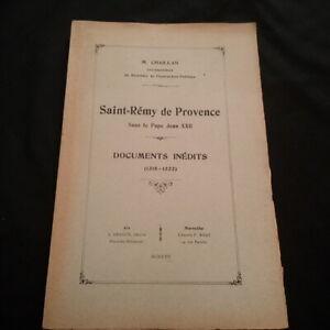 Saint-Remy-De-Provence-pro-M-Chaillan-Dokumente-Kirche-st-Remy-De-Provence