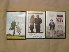 Tunbridge Trilogy 3 VT Comedies Vermont Is for Lovers Man with Plan Nosey Parker