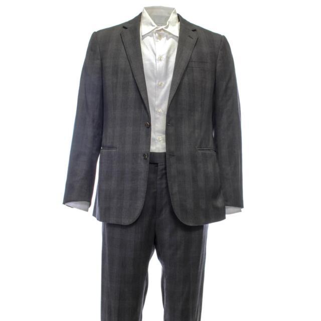House of Cards Mark Usher Screen Worn Ralph Lauren Suit & Shirt Ep 510