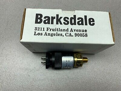 NEW IN BOX 96201BB1T2 BARKSDALE 96201-BB1-T2