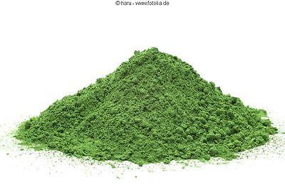 1kg Matcha Tee Pulver, Matchatee, Grüntee, 100% rein, geprüft, mit Zertifikat