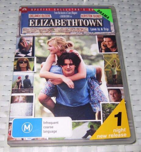1 of 1 - Elizabethtown - DVD, 2006 - ede