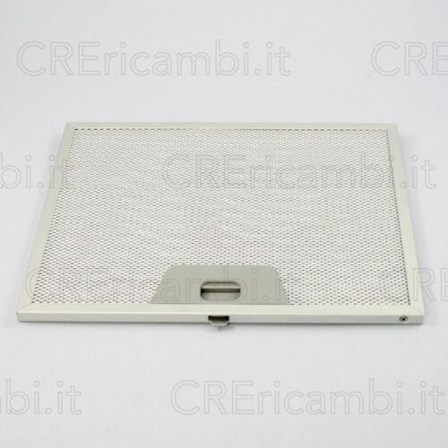Filtro Antigrasso Metallico 190 x 235 mm per Cappa Faber ZZ-0008