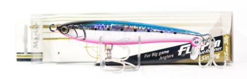 Maria Fla Pen S115 Fluttering Pencil Sinking Lure B13H 2616
