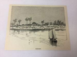 1885-magazine-engraving-PARANAGUA-Brazil