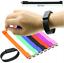 miniatuur 1 - USB Stick Armband in 7 Top Farben, Wristband  weiches Silikon USB Flash Drive